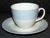Johnson Brothers Fresh Cup & Saucer Sets