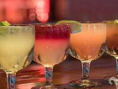 12 Margaritas To Drink Right Now In Houston