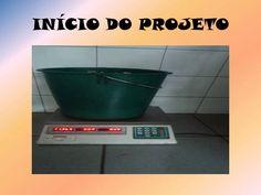 Diretoria de Ensino de Votuporanga - Município de Nhandeara - Escola Antônio Perciliano Gaudêncio - Temática vida e saúde - Projeto Desperdício Zero e Alimentação Saudável.