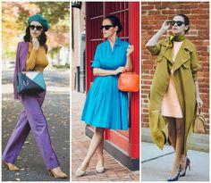 bold colours 2016