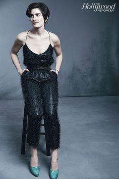 Independent Spirit Awards: Cate Blanchett, Matthew McConaughey Hit THR Photo Booth