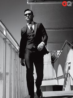 JGL in GQ