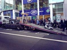 This rescue effort. | The 20 Most Brighton Things To Ever Happen