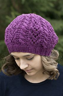 Free pattern on Ravelry Frankie Hat Cascade Yarns