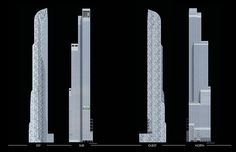 The Skyscraper Museum: SKY HIGH & the logic of luxury WALKTHROUGH