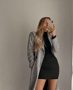 Fall Fashion Outfits, Mode Outfits, Look Fashion, Dress Outfits, Girl Fashion, Business Casual Outfits, Cute Casual Outfits, Fiesta Outfit, Winter Looks