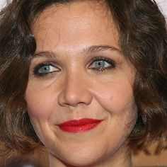 Happy Birthday Maggie Gyllenhaal! She turns 35 today...