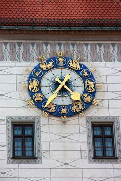 Antiga Prefeitura de Munique / Old Town Hall of Munich