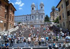 Two days in Rome itinerary