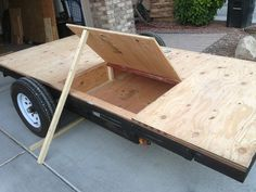 Teardrops n Tiny Travel Trailers • View topic - Any Storage Ideas ...