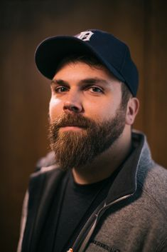 A list of gorgeous bearded men for your consideration! enjoy the eye-candy! Beard Styles Names, Beard Styles For Men, Hair And Beard Styles, Great Beards, Awesome Beards, Moustache, Bald Men Style, Male Style, Beard Head