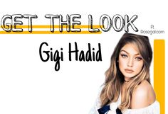 Get the Look -Gigi Hadid ft. Rosegal.com  http://www.fromtheothersideofmirror.com/fromothersideofmirro/2017/8/19/get-the-look-gigi-hadid-ft-zafulcom