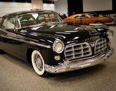 '55 Chrysler 300