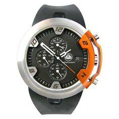 Horloges van automerken - Autoblog.nl