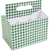 All kinds of packaging and party supplies