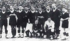 Amarcord: 25/5/1930, Roma-Livorno 2-0 (Eusebio, Fasanelli)