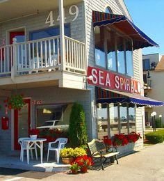Sea Spiral Suites Hampton Beach NH