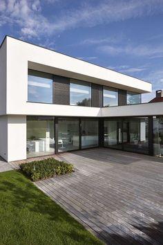 Woning BS. - GC Architecten
