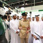 La ville de Dubaï bientôt protégée par des robots-humanoides policiers ?