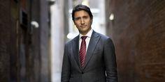 Justin Trudeau, un Geek más allá de sus Calcetines