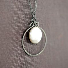 necklace silver handmade - Google Search