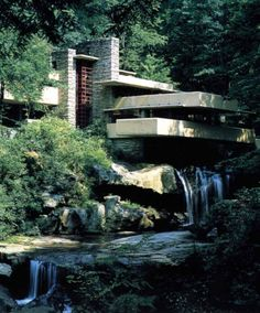 Frank Lloyd Wright buildings to be nominated as World Heritage sites - The Federal Eye - The Washington Post