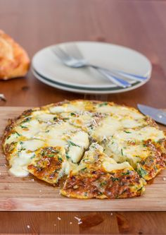 Sausage, Spinach and Bocconcini Frittata | http://www.jocooks.com/breakfast-2/sausage-spinach-and-bocconcini-frittata/