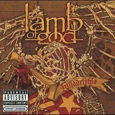 Lamb Of God Killdelphia Cd.www.northeastusasales.com