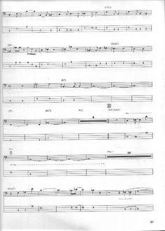 The Essential Jaco Pastorius - Invitation batería
