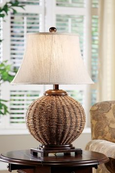 Latham Table Lamp - Set of 2 by Non Specific on @HauteLook