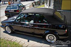 Volkswagen VW Golf Mk1 Golf 1 Cabriolet, Vw Golf Cabrio, Vw Mk1, Vw Volkswagen, Vw Caddy Mk1, Custom Cars, Cool Cars, Super Cars, Mk 1