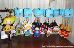 Meet The World: Mary Blair Dolls & Small World Days At Disneyland