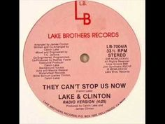 Lake & Clinton - They Can't Stop Us Now listen to all release completely in mp3, download release album mp3