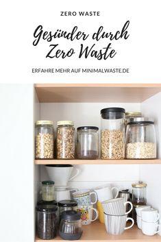 Wenn du Zero Waste lebst, dann tust du nicht nur was für die Umwelt, sondern auch für deine Gesundheit. Ja, das ist wirklich so. Und es ergibt sich auch einfach von selbst. Eigentlich tust du deinem ganzen Körper was Gutes. Warum das so ist… Ich werde dir ein paar Gründe aufzählen. #zerowaste #natürlicheprodukte #unverpackt