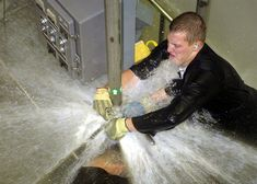 Don't let your plumbing problems turn into a full-blown disaster..call us now.    Hub Plumbing & mechanical of NYC  212-482-8500  http://www.hubplumbingnyc.com  19 Commerce Street Unit 8, New York, NY 10014