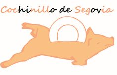 "Propuesta de logotipo de ""Cochinillo un Millón"" on Behance"