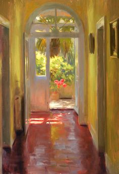 Aldo Balding - Back Door
