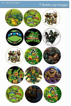 4x6+ninja+turtles.jpg (1200×1800)