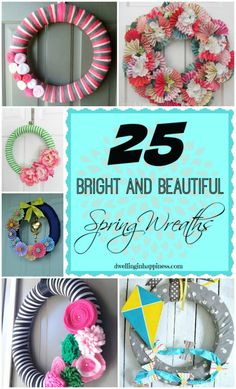 25 Bright and Beauti