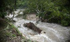 en directo: La tormenta tropical Earl a su paso por México dej...