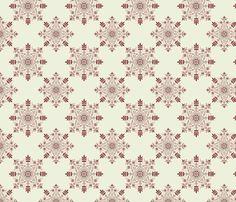 Victorian Parlor fabric by studiofibonacci on Spoonflower - custom fabric