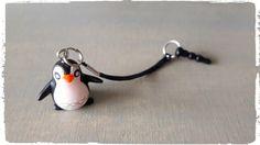 Mobielhanger pinguïn