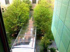 ::Surroundings::: The Renzo Piano Wing at the Gardner Museum