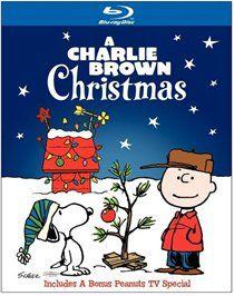 A Charlie Brown Christmas. A Charlie Brown Christmas. Price: $24.99