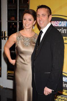 Nicole Biffle- wife of Greg Biffle