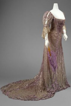 Click through to see a preview of the bold, provocative looks from The Met's newest fashion exhibit.