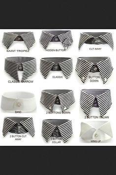 Collars (Dress Code)