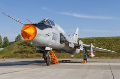 .. on display at 22nd Tactical Airbase during base's open day.