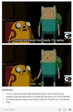 Tagged with funny, aww, adventure time, finn and jake, damn; Tumblr Funny, Funny Memes, Hilarious, Adventure Time Quotes, Adventure Time Finn, Abenteuerzeit Mit Finn Und Jake, Finn Jake, Adveture Time, Finn The Human