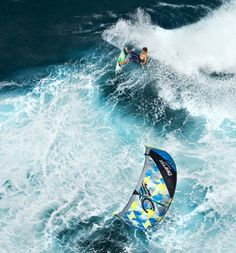Drifter - Cabrinha Kiteboarding 2014 Season
